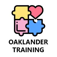 Oaklander Training Logo