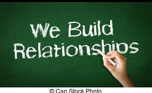 Do You Want To Create a Relationship or Have A One-Time Transaction?