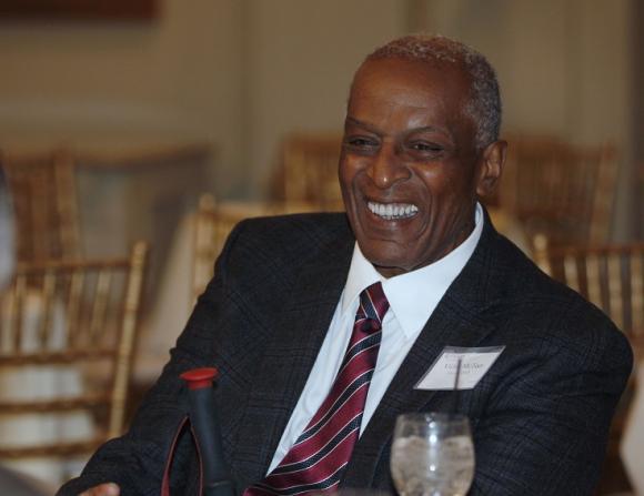 Rutgers Newark Victor McTeer Law School Alumnus
