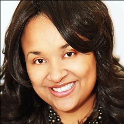 Rutgers Newark Dean & Professor Taja-Nia Henderson