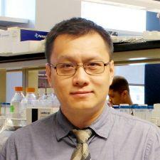 Rutgers Newark SASN Professor Nan-Gao