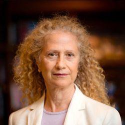 Rutgers Newark Joanne Ciulla