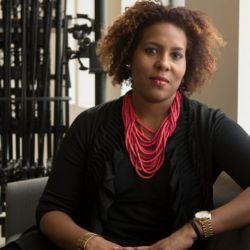 Rutgers Newark Professor Salamishah Tillet