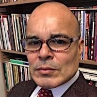Rutgers Newark Professor Rigoberto González