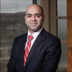 Rutgers Newark Zahid Quraishi