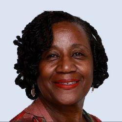 Rutgers Newark Marcia Wilson Brown