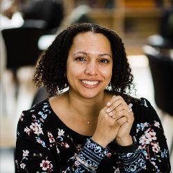 Rutgers Newark Professor Lynnette Mawhinney
