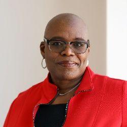 Rutgers Newark Dean SASN Jacqueline Mattis