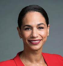 Rutgers Newark Professor Noura Erakat