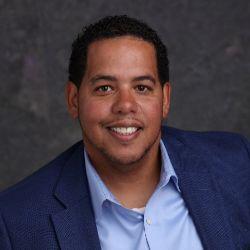 Rutgers Newark Domingo Morel