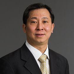 Rutgers Newark Professor Hui Xiong