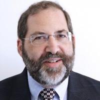 Rutgers Newark Professor Oren M. Levin-Waldman