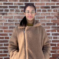 Rutgers Newark Nylah Turner