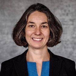 Rutgers Newark Professor Audrey Truschke