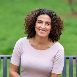 Rutgers Newark Sahar Aziz