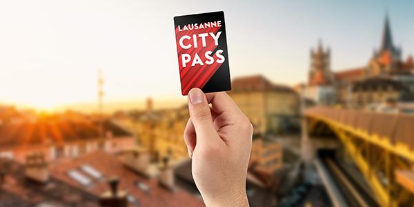 Lausanne City Pass