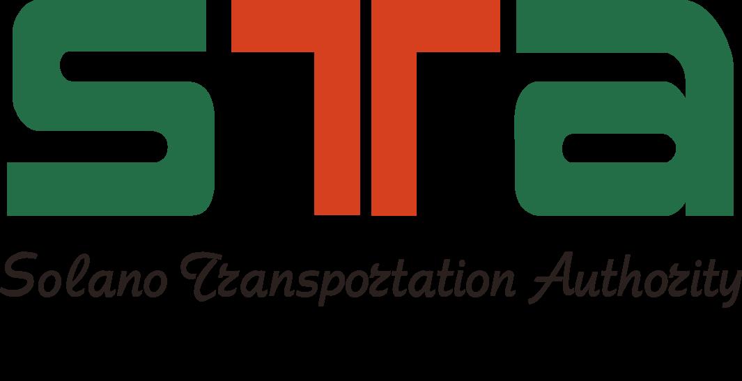 Solano Transportation Authority Logo