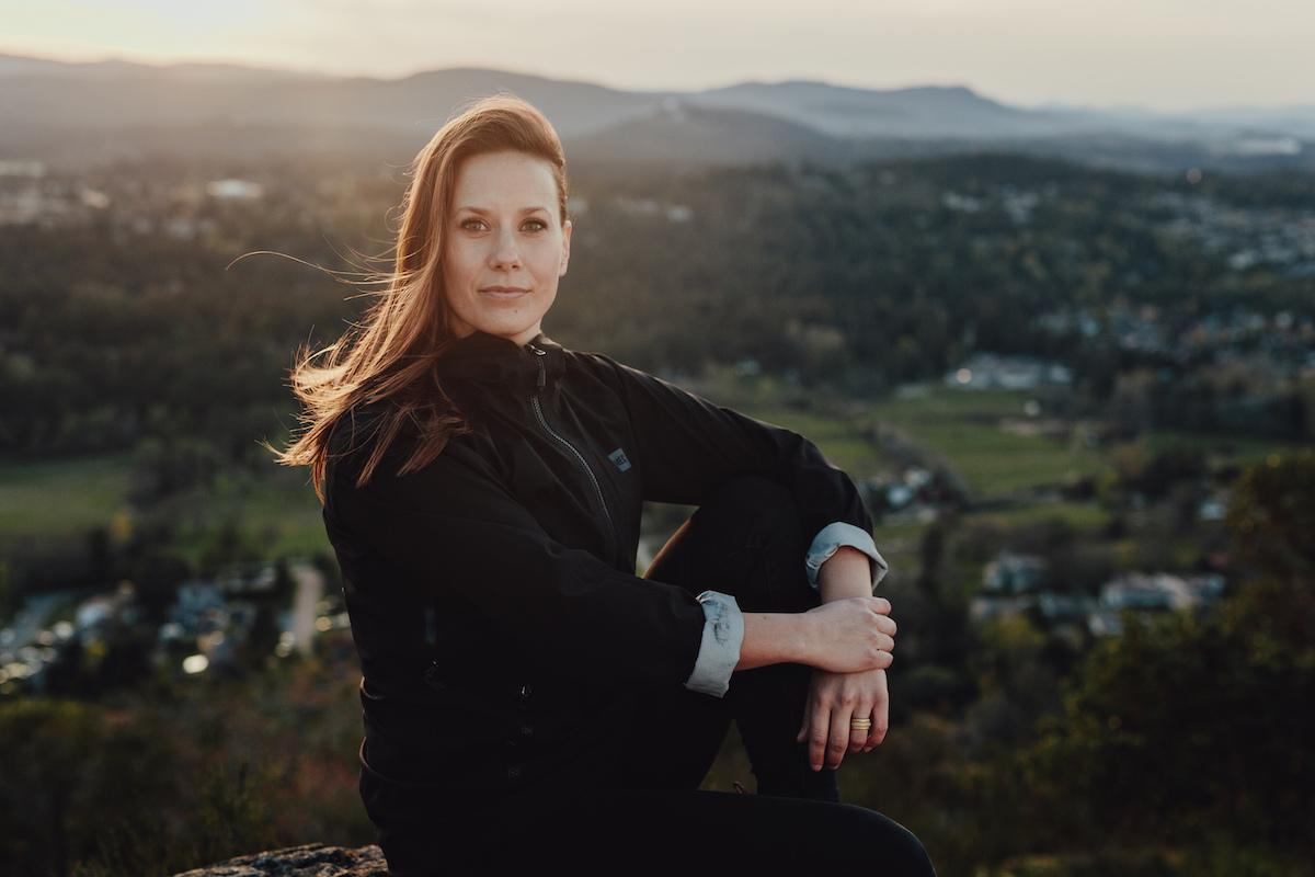 Carol Linnitt