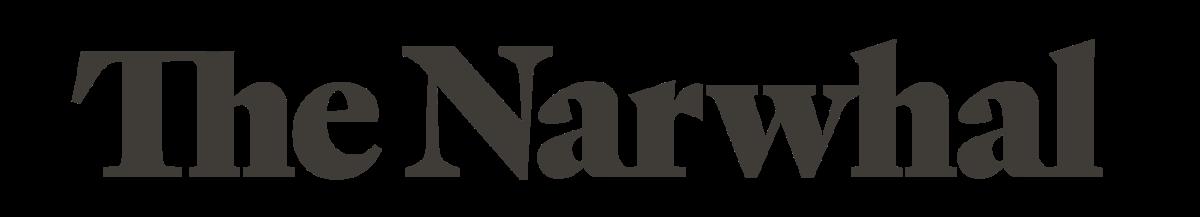 narwhal masthead logo