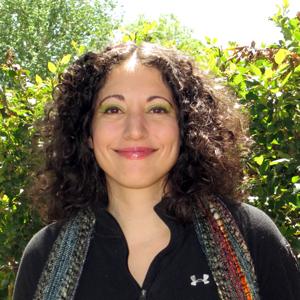 image of Laura Gutierrez, LPC