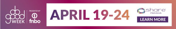 do good week: April 19-24, learn more!