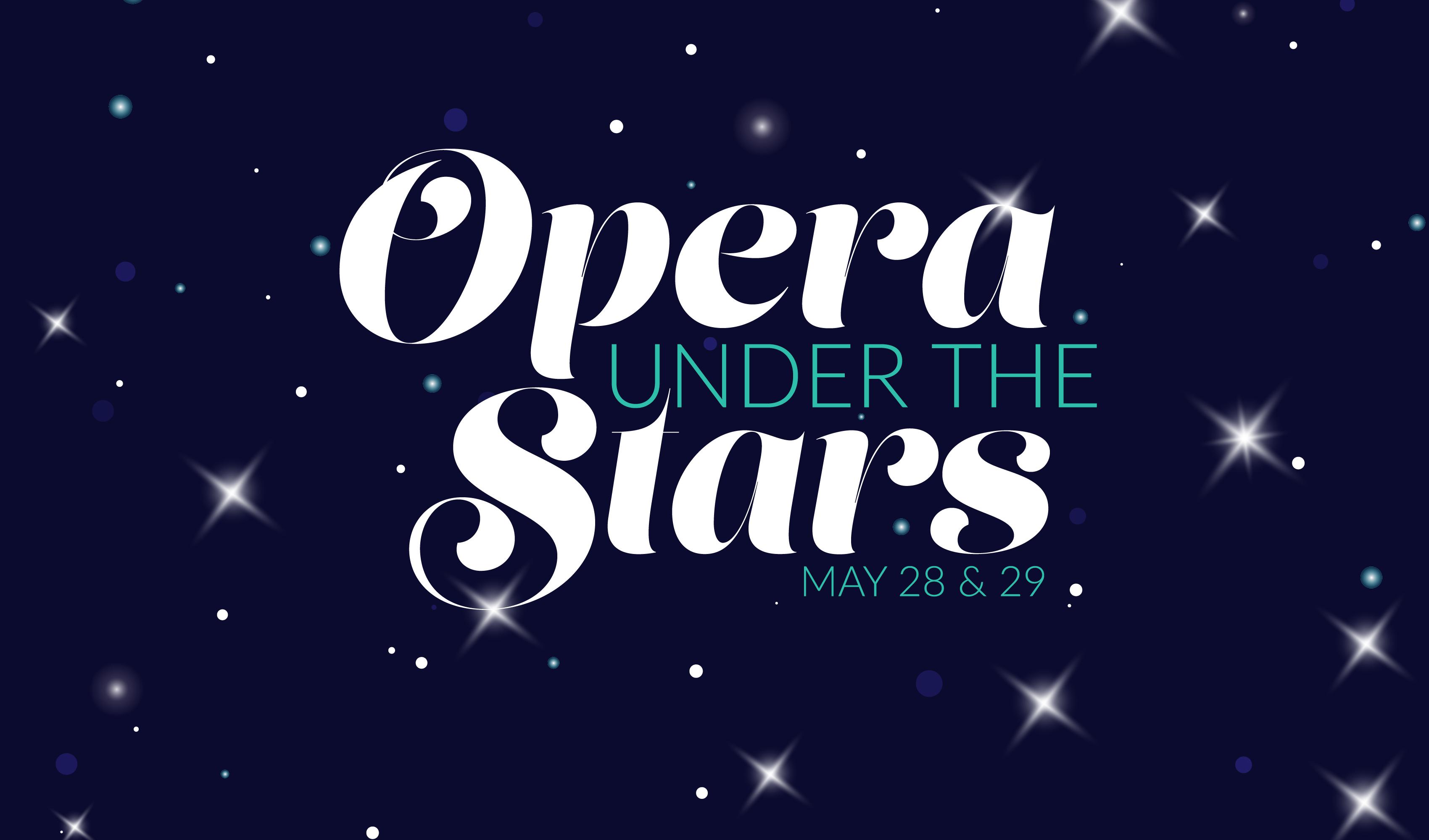 Opera Outdoors RETURNS!