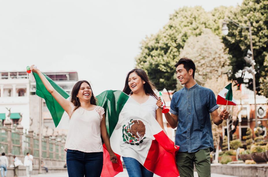 Poliglota va por México y Latinoamérica
