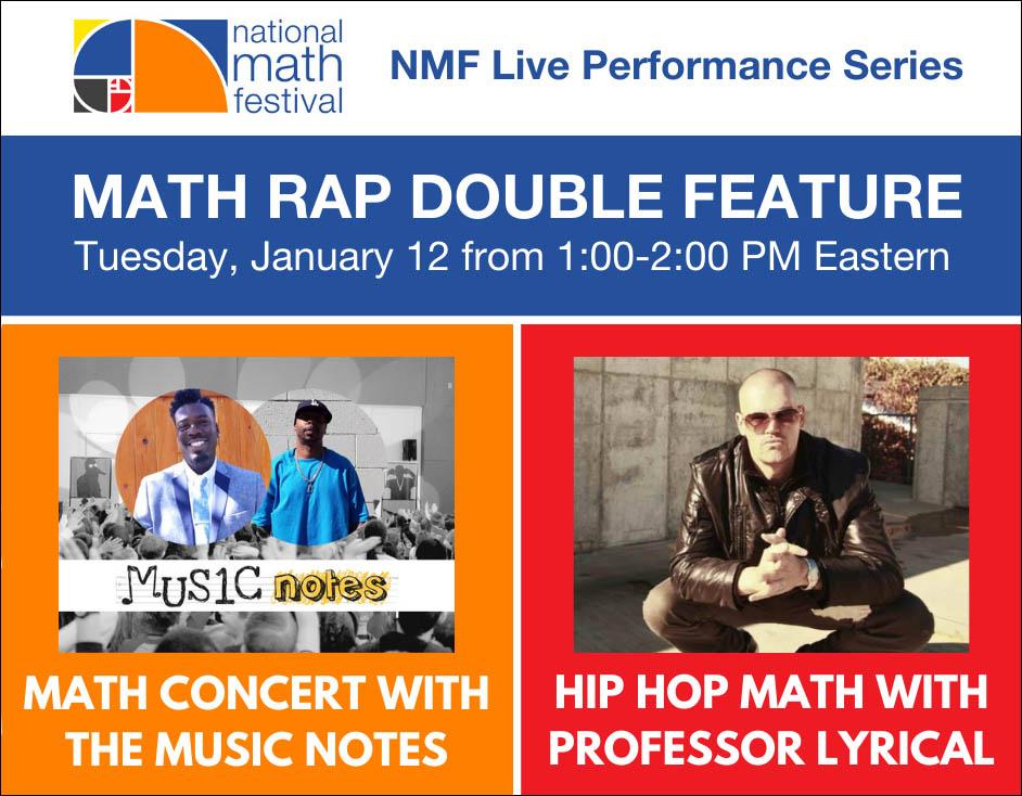 Math Rap Double Feature
