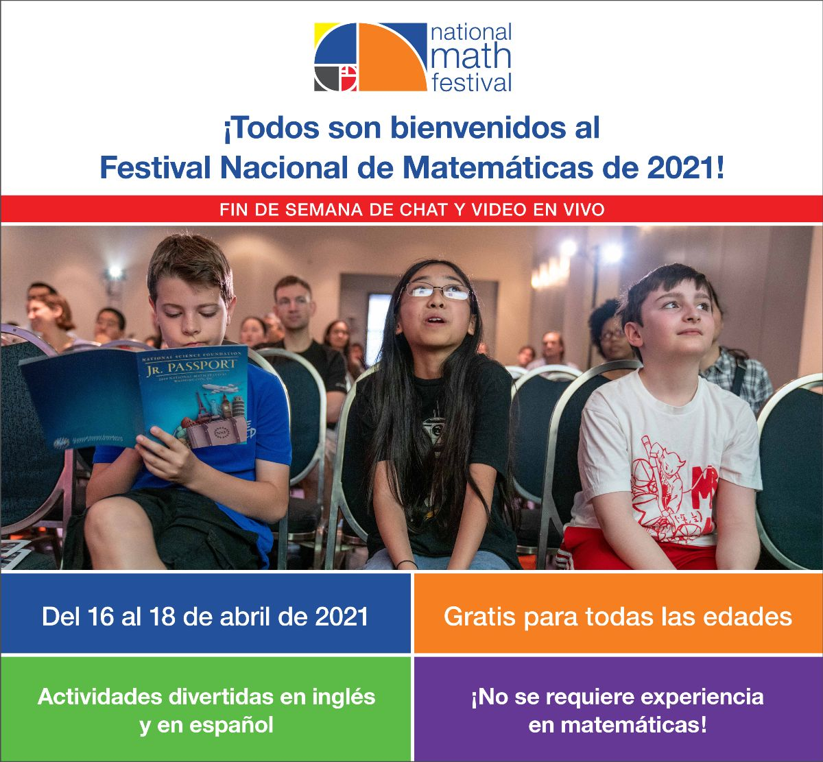 NMF en español