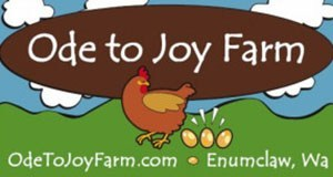 Ode to Joy Farm