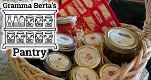 Gramma Berta's Pantry