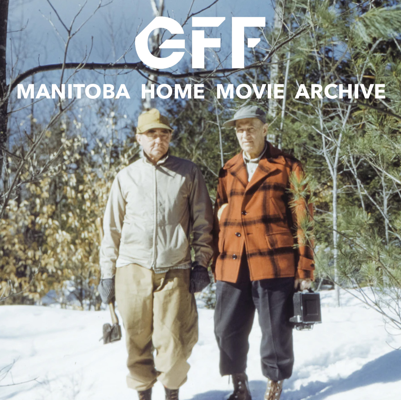 Gimli Film Festival's Manitoba Home Movie Archive