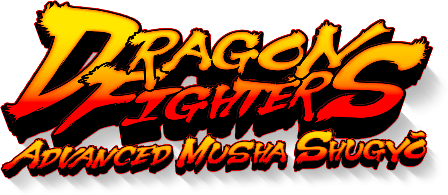 Dragon Fighters Logo