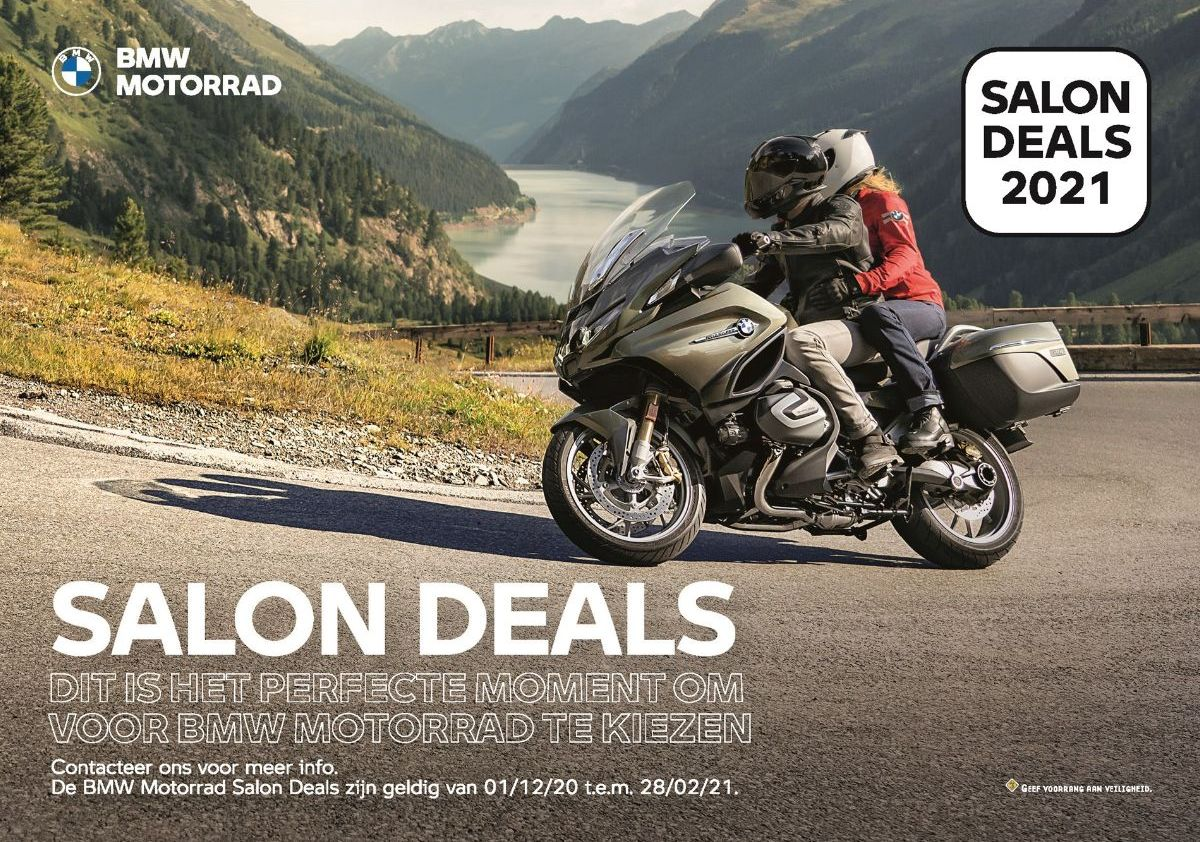 Salon Deals 2021