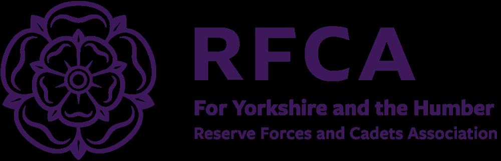 RFCA Yorkshire logo