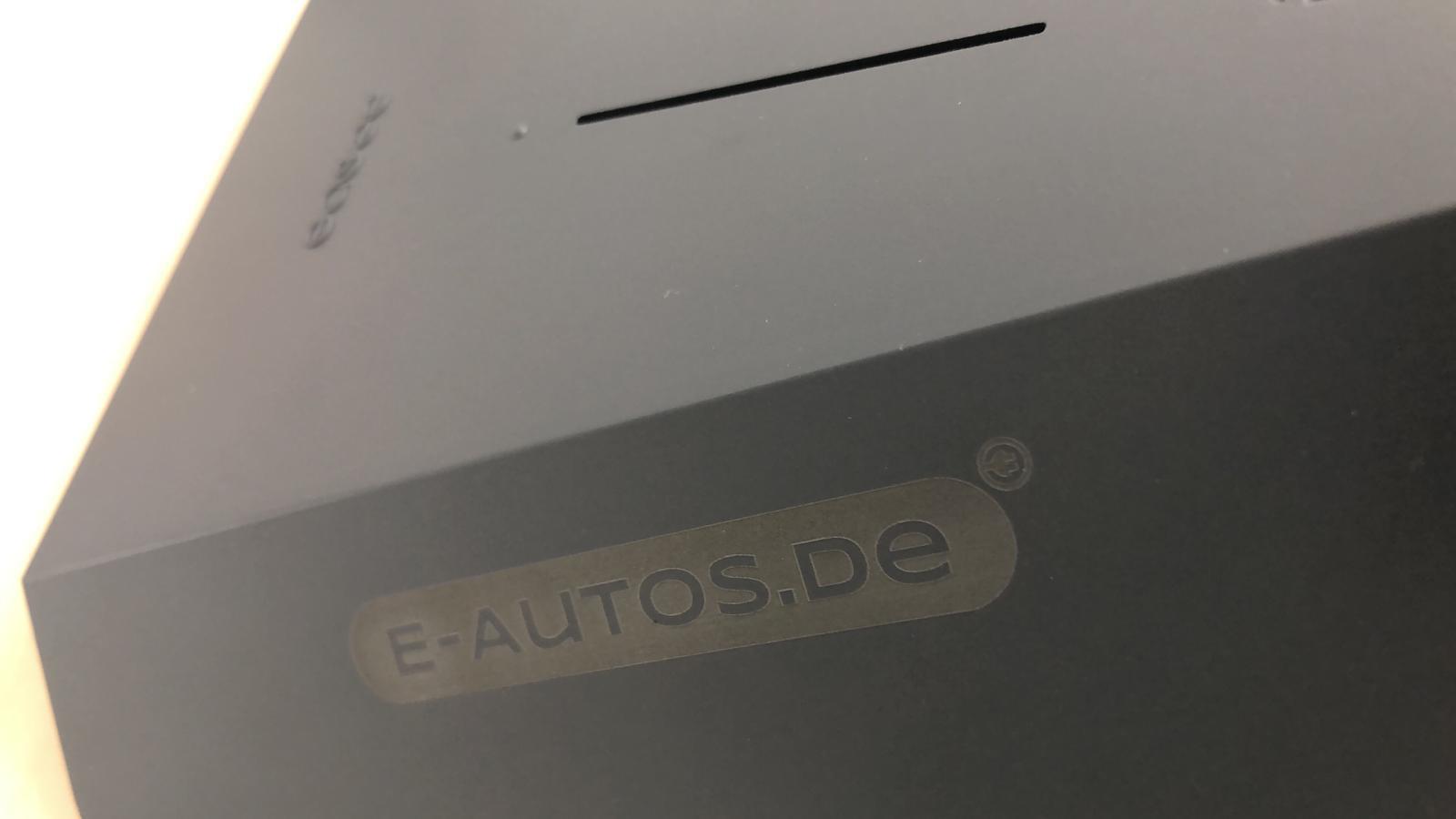Wallbox Kooperation mit GRUMA Automobile