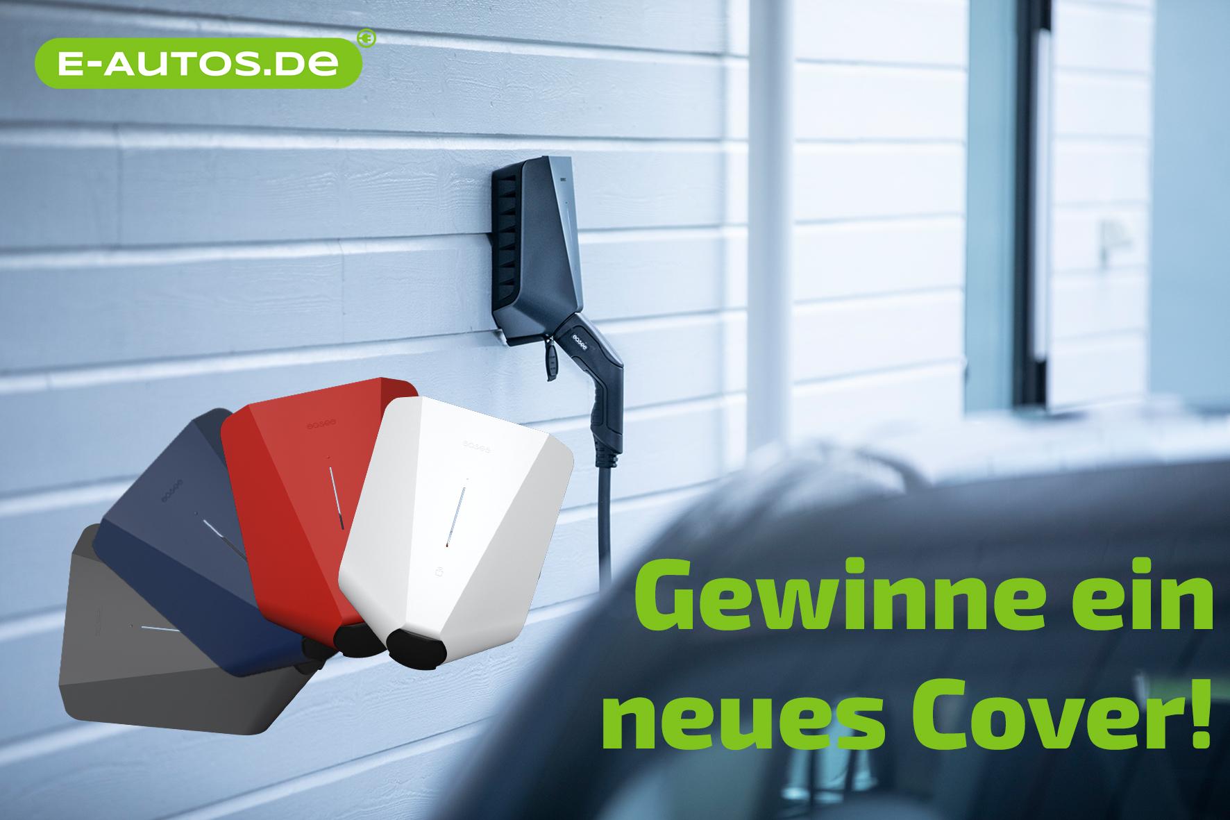 Gewinnspiel E-Autos.de