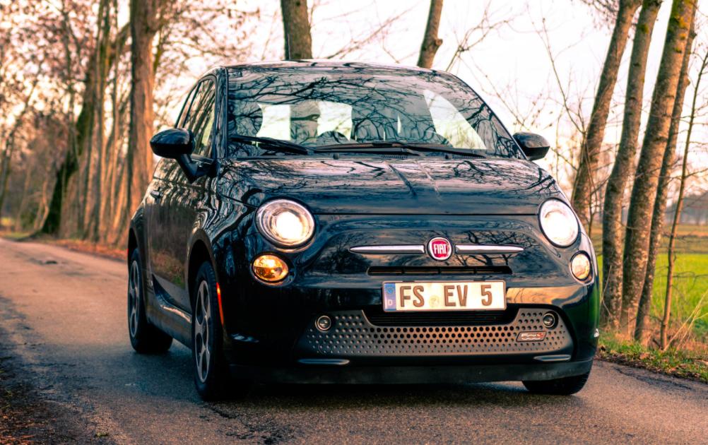 Fiat 500e jetzt bei E-Autos.de kaufen
