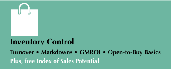 Inventory Control, The Retail Owners Institute