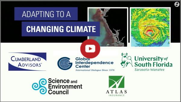 Climate Change Summit 2019 USFSM