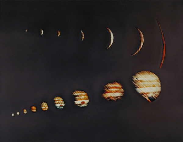 Pioneer 10's Closest Approach to Jupiter