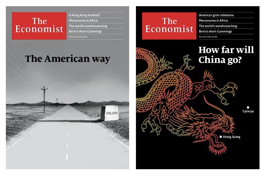 The-Economist-Covers