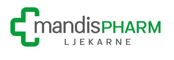 Mandis Pharm Ljekarne Webshop