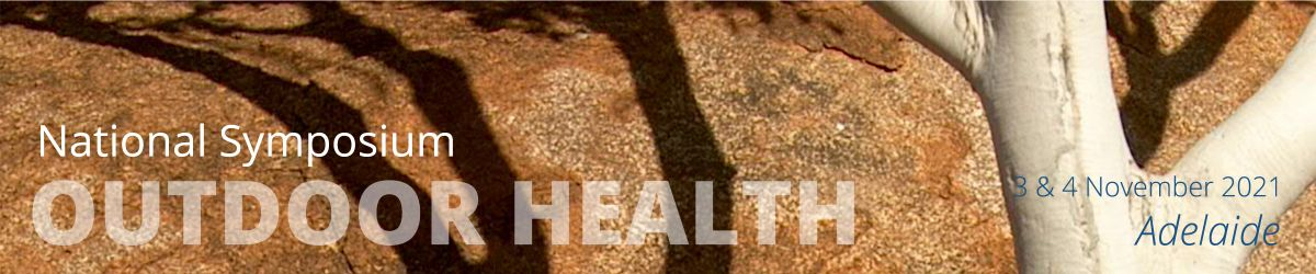 National Symposium Outdoor Health