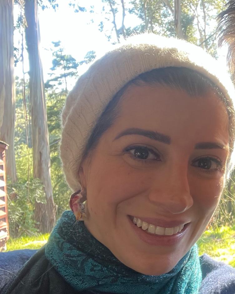 Renee's headshot - New Outdoor Victoria Admin and Events Coordinator
