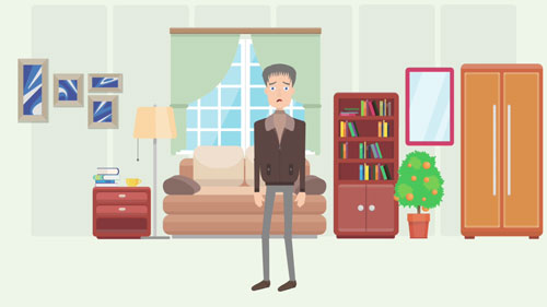 Erklärvideo: Aktiv mit Parkinson