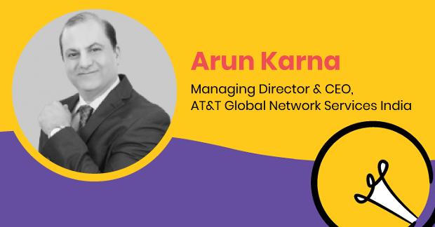 Arun Karna