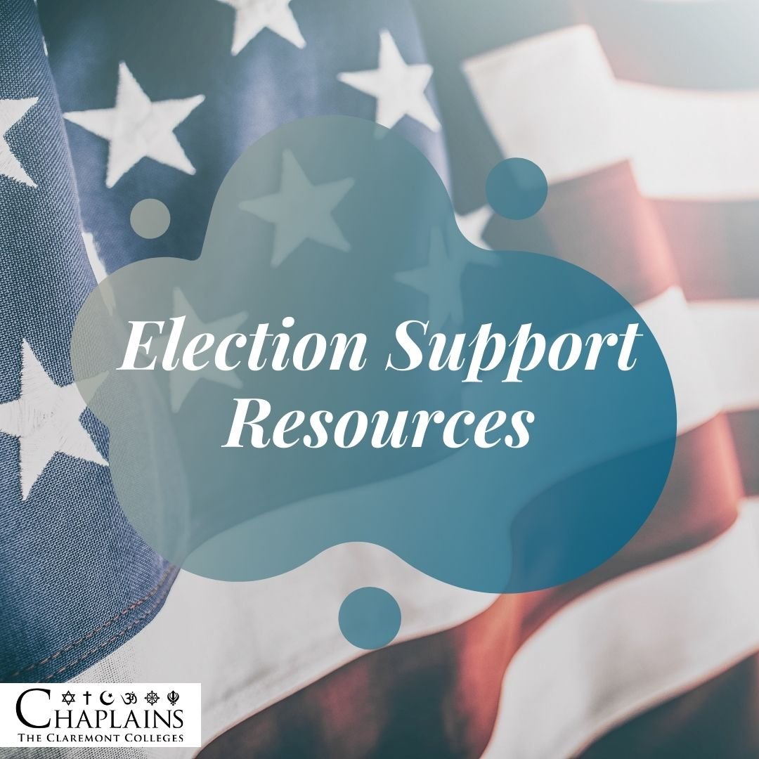 Election Support Resources