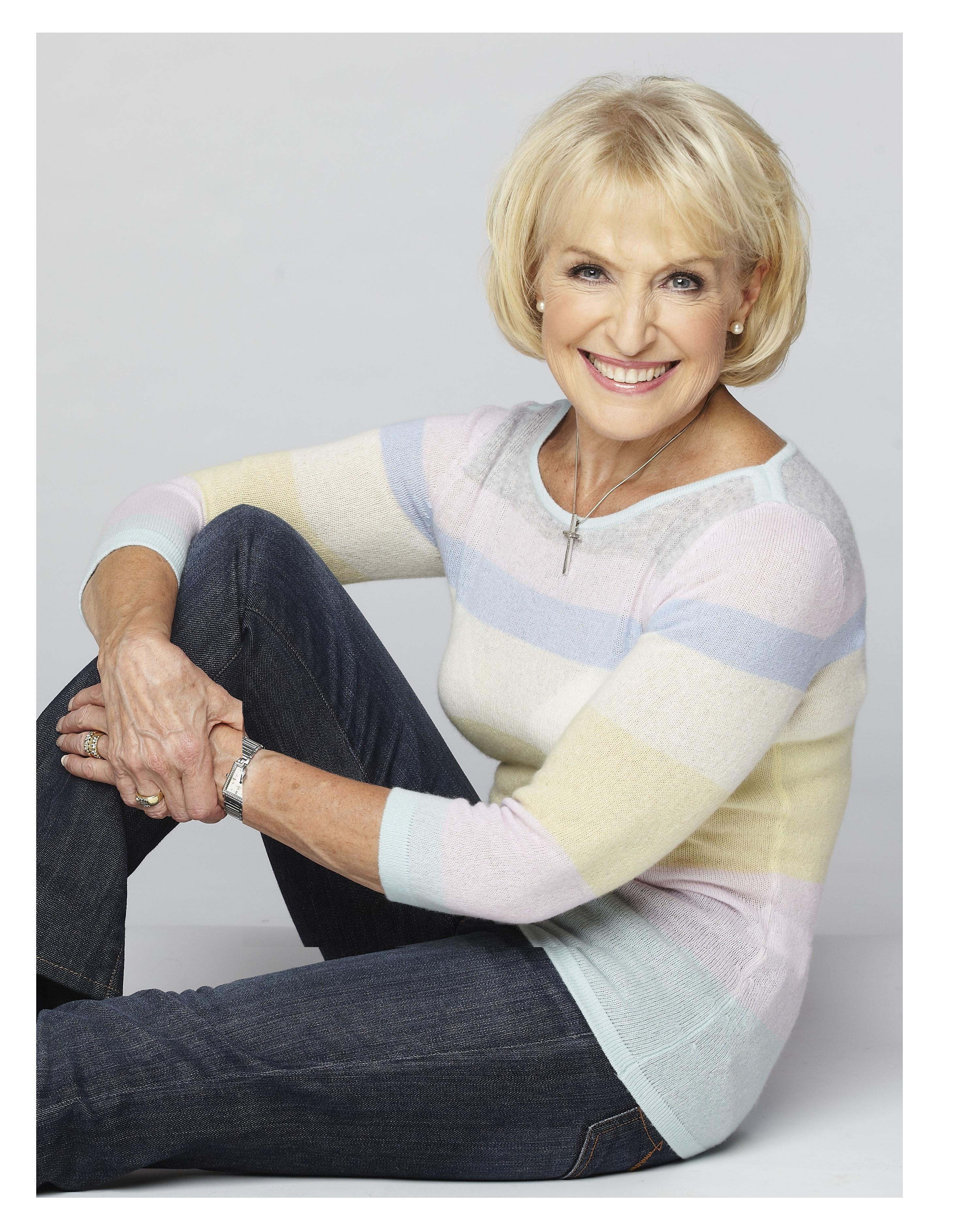 Rosemary Conley CBE