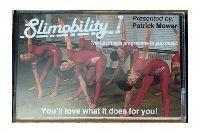 Slimobility Cassette Tape